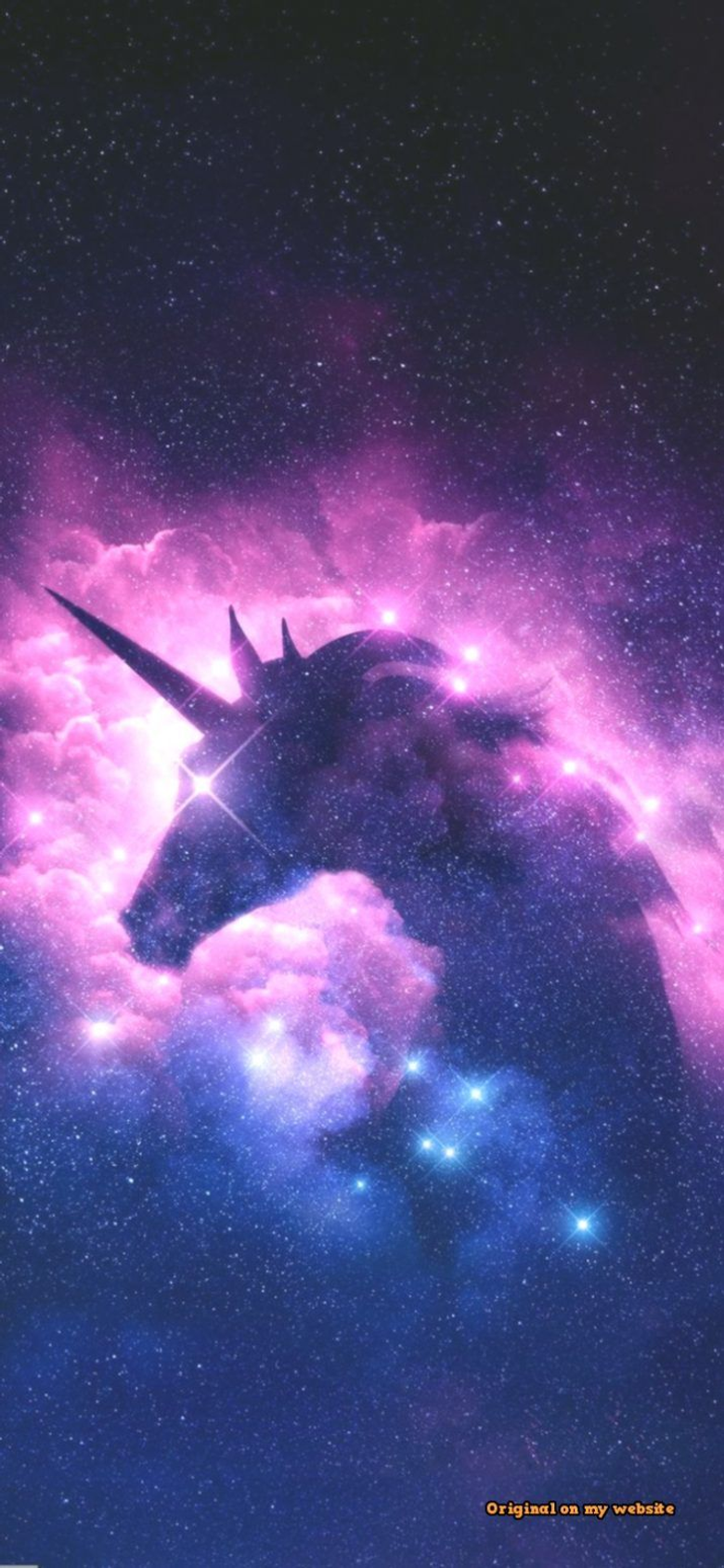galaxy unicorn type