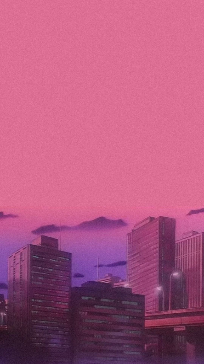 s anime aesthetic in 2020