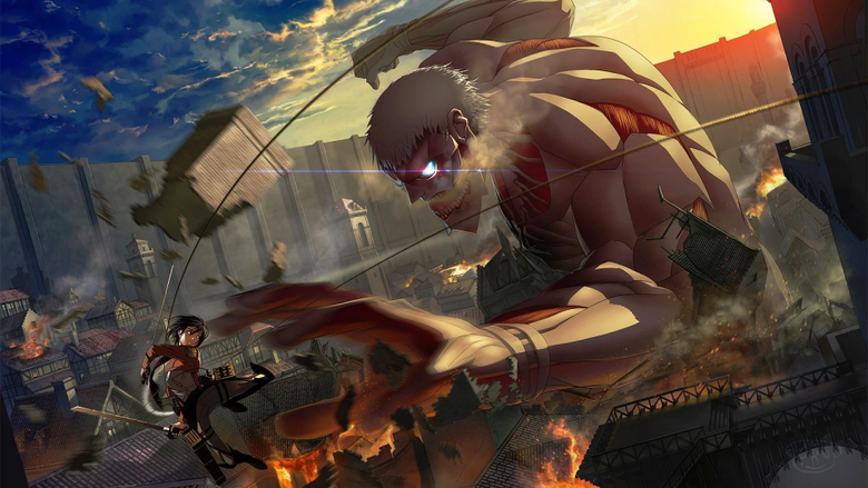 Attack On Titan Season 4 Episode 5 Spoilers Preview Release Date Eren s Proclamation