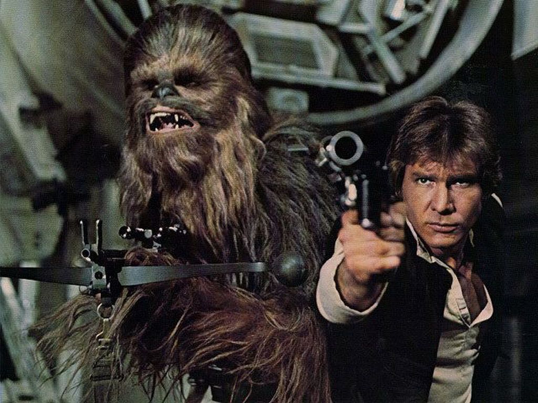 Displaying 14 Image For Star Wars Chewbacca