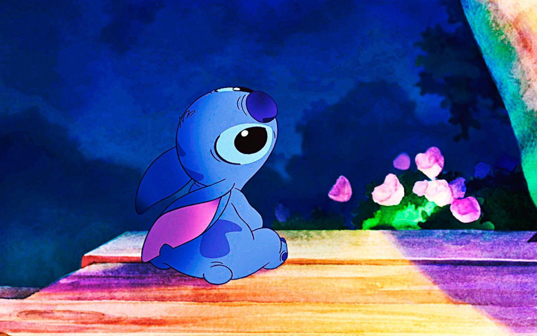 Stitch Wallpapers and Desktop Backgrounds Page 0