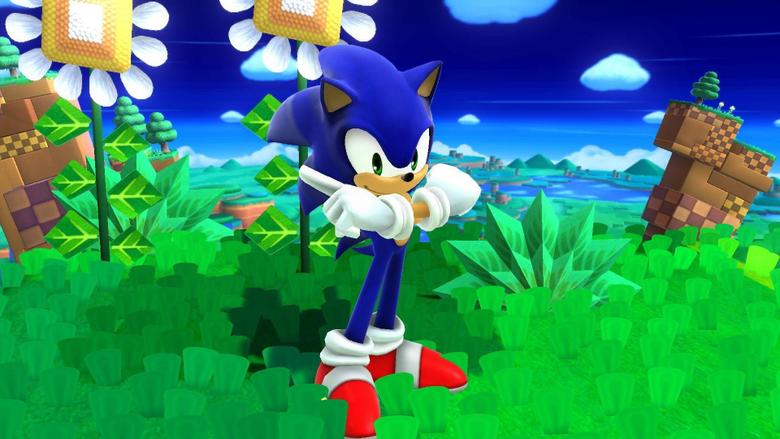 Sonic Adventure 2 Battle Wallpapers