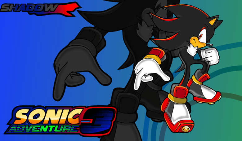 Sonic Adventure 3 Wallpapers by SonicRecords