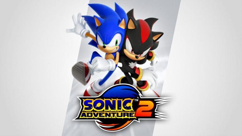 Sonic Adventure 2 Remastered Wallpapers 4K by gameplayuk
