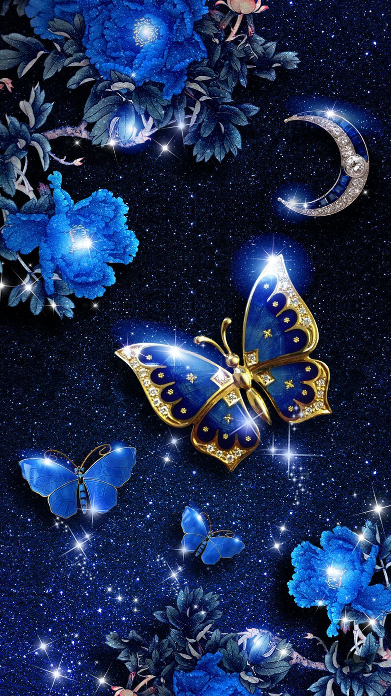 new Android Wallpapers Blue 1080x1920 for hd