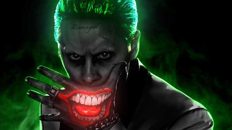 Jared Leto Joker 4k HD Superheroes 4k Wallpapers Image Backgrounds Photos and Pictures