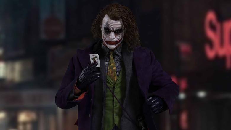 k Joker 2020 Art HD Superheroes 4k Wallpapers Image