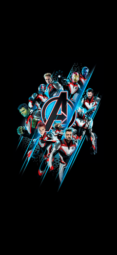 AVENGERS ENDGAME PHONE WALLPAPERS