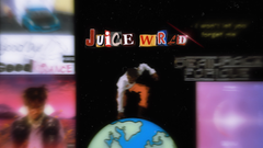 PS4 Wallpaper Juice WRLD