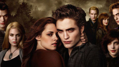 i love watching twilight the movie