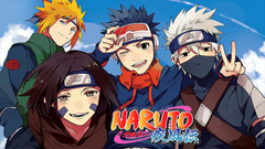 Wallpaper HD Naruto