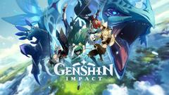Genshin Impact Release Date