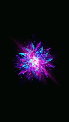 Ios 13 Wallpapers Purple