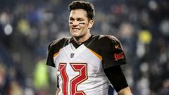 Tom Brady Set To Become A Buccaneer
