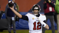 Can the Tampa Bay Buccaneers win a Super Bowl with Tom Brady