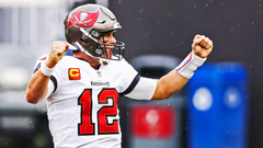 Tom Brady Watch QB Throws 5 TDs For First Time Since 2017 Leads Bucs In Comeback Victory CBS Boston