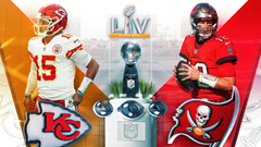 Super Bowl LV wallpapers