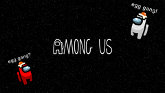 Among Us Wallpapers Space Ejzdbmg6pswplm