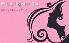 Womens Day Wallpapers HD wallpapersafari