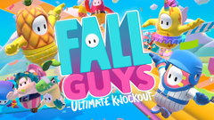 Fall Guys Tumbles Towards Beta With New Gameplay Trailer