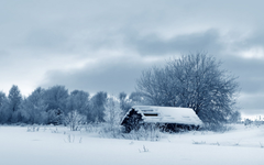 Beautiful winter season HD Wallpapers