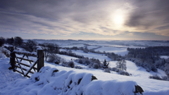 England Winter Wallpapers