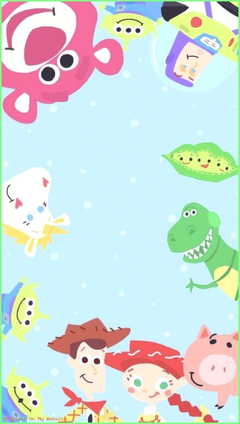 toy story mobile wallpaperstoystorywallpapers tumblr