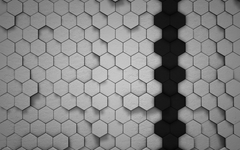Hexagon wallpapers pinterest