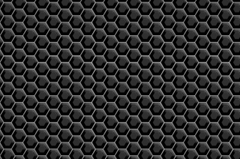 Blue Hexagon Wallpapers wallpapersafari