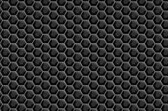 Blue Hexagon Wallpapers wallpapersafari