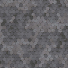 Walls Republic Shimmering Hexagons homedepot In stock