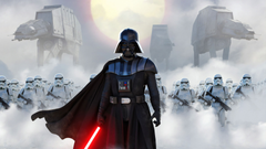 Ultra Hd Star Wars Wallpapers Darth Vaderwalpaperlist