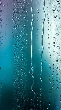 Raindrops Wallpapers Iphone 6 Success