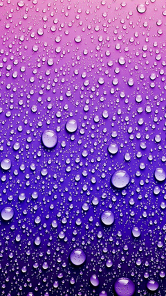 iPhone Water Drop Wallpapers Group
