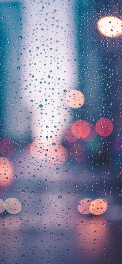 Rain iPhone Wallpapers