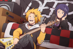 denki and jiro