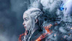 Game Of Thrones Season 8 Fan Poster HD Tv Shows 4k Wallpapers