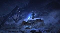 Game of Thrones 8 Season Wallpapers HD