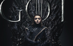 Wallpapers Game of Thrones Game of thrones Aria Season 8 Season 8