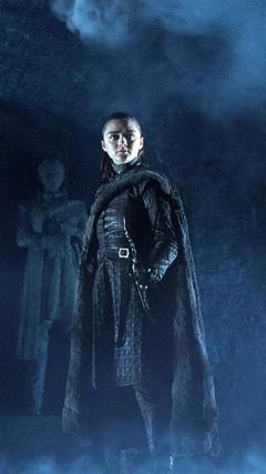 Game of Thrones Season 8 Full Movie Poster