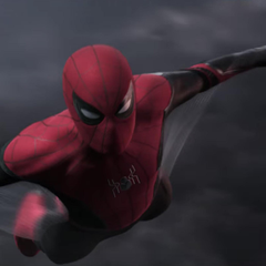 Watch the first trailer for Spider