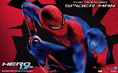 Spiderman 1 Wallpapers