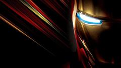 Avenger Iron Man Hd Wallpapers