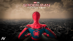 2019 Spiderman Far From Home Wallpapers 39306