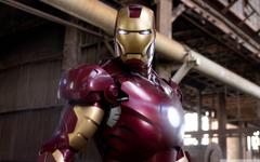 Movies Iron Man Armor 4K wallpapers