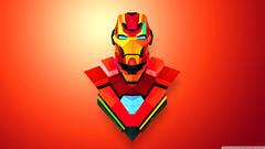 Beautiful Iron Man Wallpapers And WallpapersWide Com HD Desktop