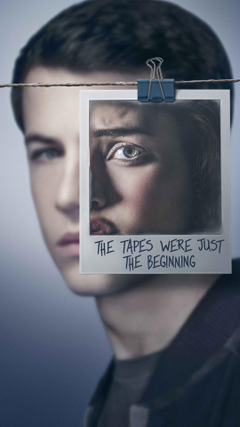 x1920 Clay Jensen 13 Reasons Why Season 2 Poster Iphone 7 6s 6