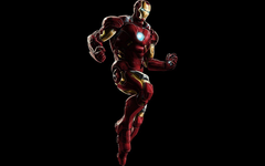 K Iron Man Wallpapers in jpg format for