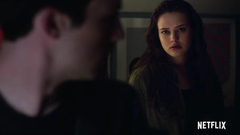 Full Trailer For Netflix s 13 REASONS WHY Season 3 Focuses on The