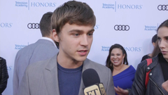 Reasons Why Miles Heizer Thinks Alex Will Be Heartbroken Over